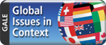 Global Issues in Context--GALE Databases