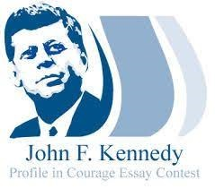 JFK Profiles in Courage Essay Contest