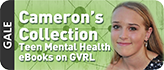 Cameron's Collection:  Teen Mental Health eBooks