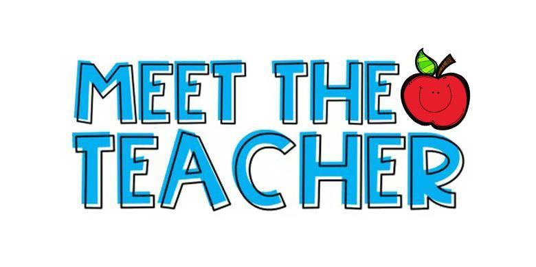 Meet the Teacher Night & Info