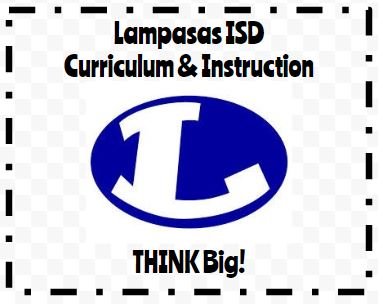 Lampasas Curriculum Page