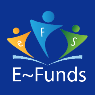 CLICK HERE FOR THE E-FUNDS PORTAL & LOG-IN INFORMATION