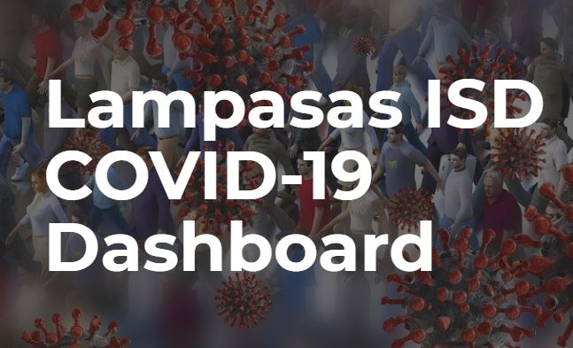 CLICK HERE FOR LAMPASAS ISD COVID-19 CAMPUS CASES